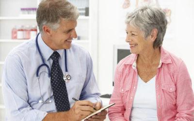 Diagnose – So untersucht der Arzt
