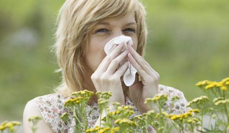Sinusitis Ursache