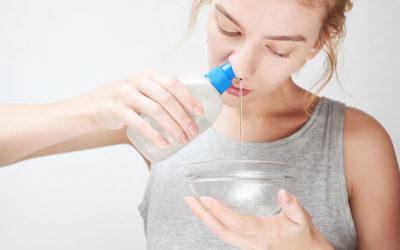 Nasenpflege – Die besten Tipps für eine gesunde Nase